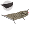 Fatboy Fatboy Headdemock Taupe DeLuxe met Pillow en Cover