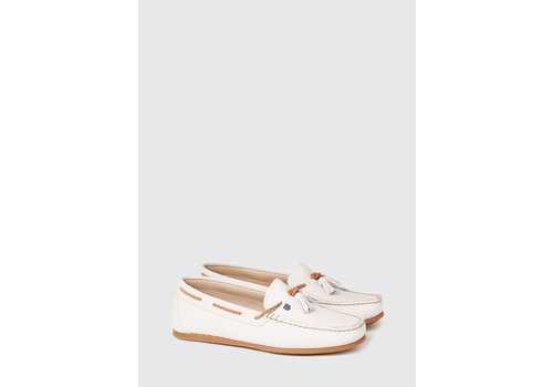 Dubarry Dubarry Jamaica Sail White