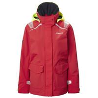 Musto 81221 BR1 Inshore Jacket FW True Red