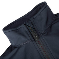 Musto 80442 Corentin Warm-Up Top True Navy