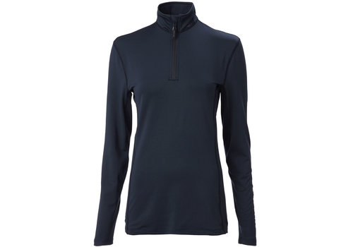 Musto Musto 80442 Corentin Warm-Up Top True Navy