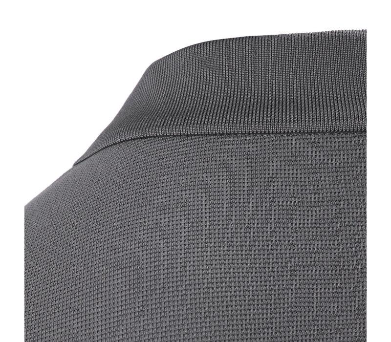 Musto 80430 Evo Pro Lite Plain Ss Polo Charcoal