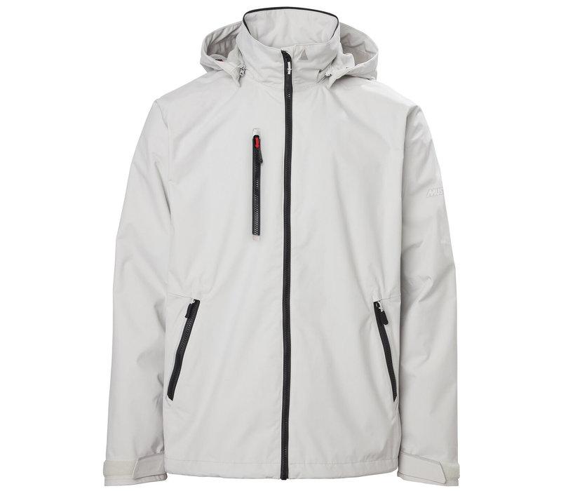 Musto 82010 Sardinia Jacket 2.0 Fw White