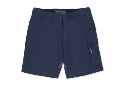Musto Musto 80766 Musto Evo Performance Uv Short Fw True Navy