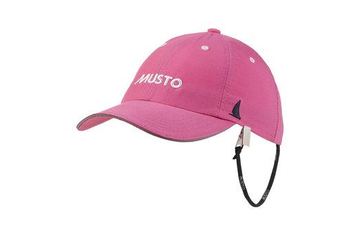 Musto Musto 80032 Ess Uv Fd Crew Cap Hot Pink