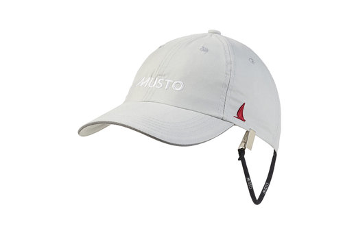 Musto Musto 80032 Ess Uv Fd Crew Cap Platinum