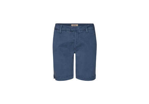 Mos Mosh Mos Mosh Marissa Air Short Dark Blue
