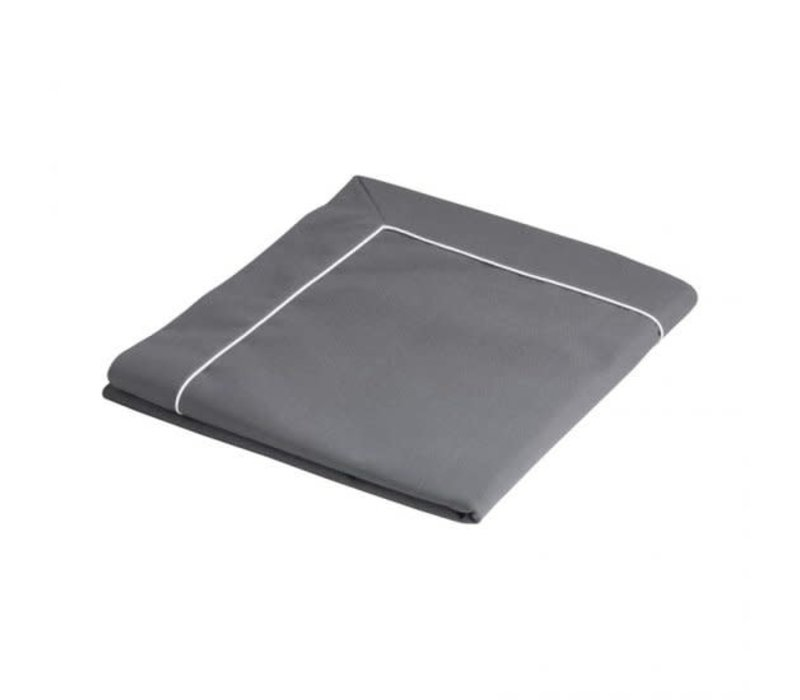 ARC Tafelkleed Waterproof 115x100 Anthracite