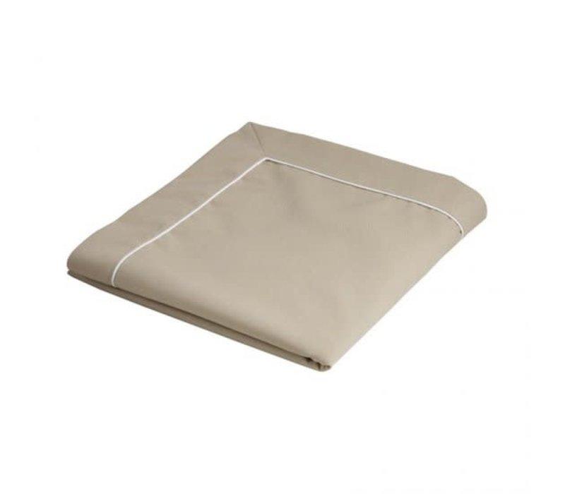 ARC Tafelkleed Waterproof 115x100 Beige