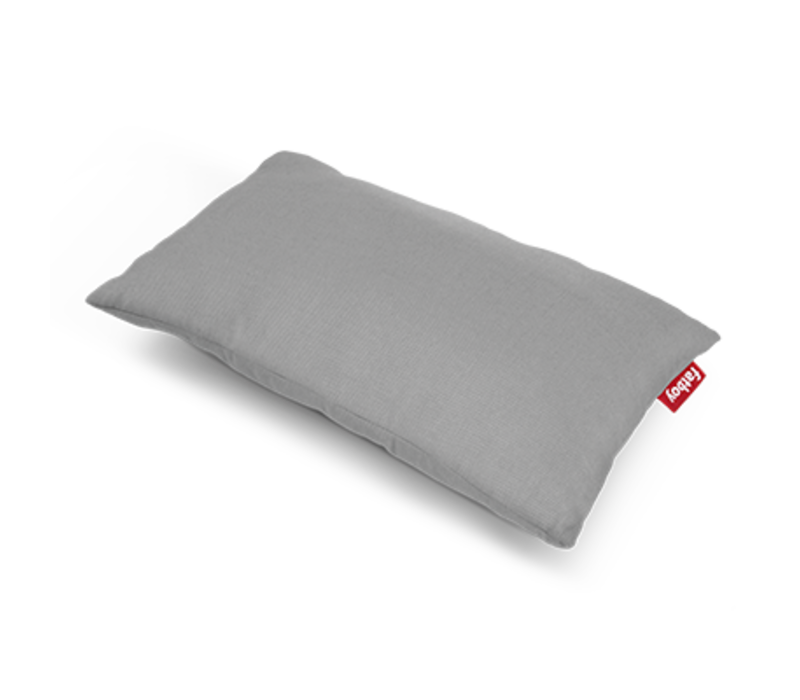 Fatboy Pupillow Cushion Silver Grey