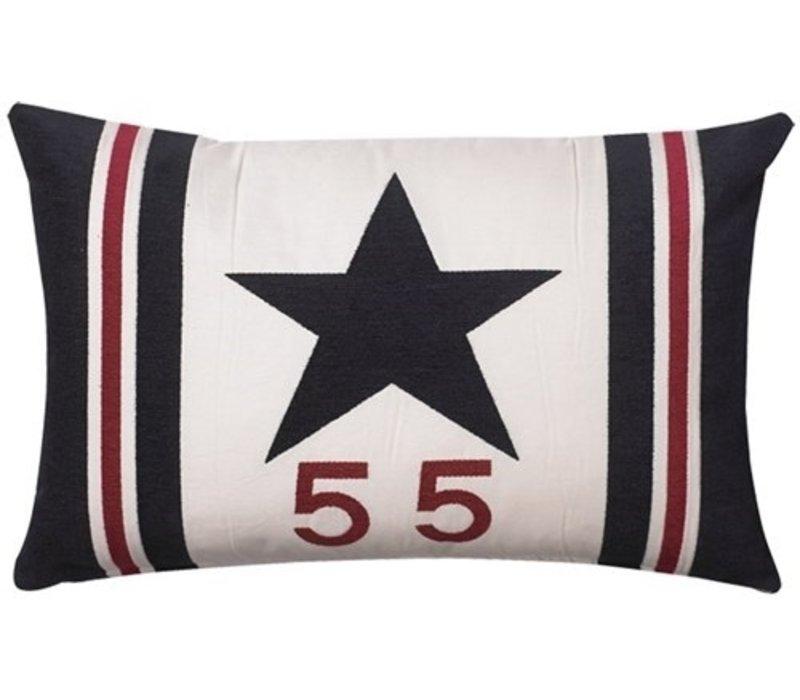 Star 55 Cushion