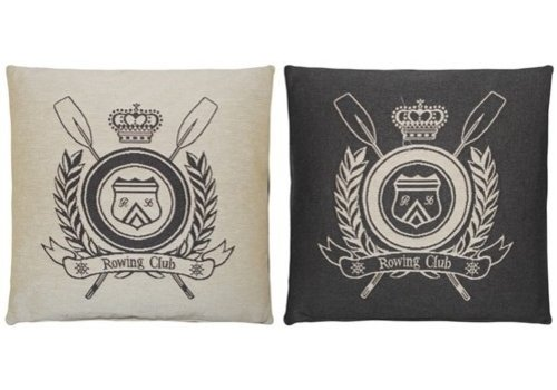FS Home Collections Rowing Club Cushions set van 2