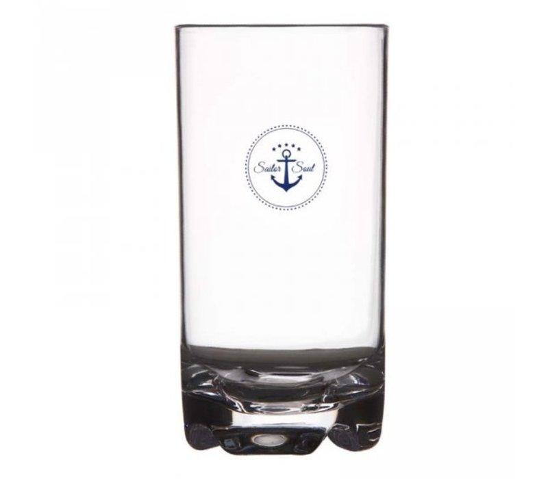 Sailor Soul Beverage Glass
