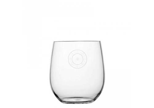 ARC Marine Bali Water Glass - Tritan