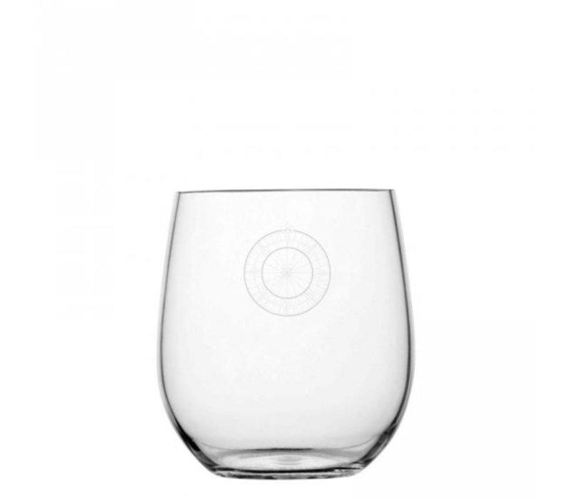 Bali Water Glass - Tritan