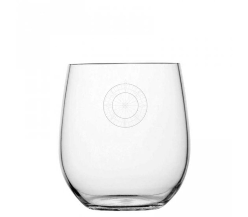 Bali Beverage Glass - Tritan