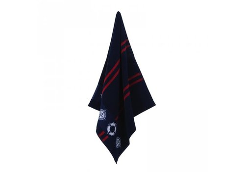 ARC Marine Elias Nautical towel 60x60 cm