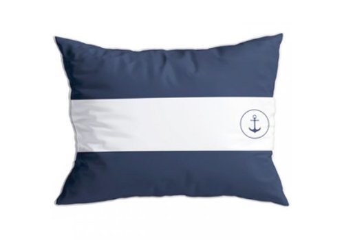 ARC Marine Santorini Set Cushions - Flags I Blu