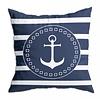ARC Marine Santorini Set Cushions - Navy Blu