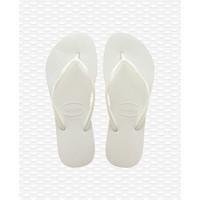 Havaianas Flip Flop Women Slim White