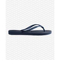 Havaianas Flip Flop Women Slim Navy Blue