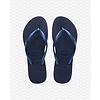 Havaianas Havaianas Flip Flop Women Slim Navy Blue