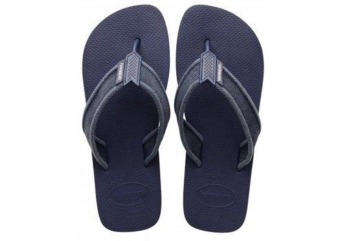 Havaianas Havianas Flip Flop Men Urban Classic Basic Marine/Blue Indigo