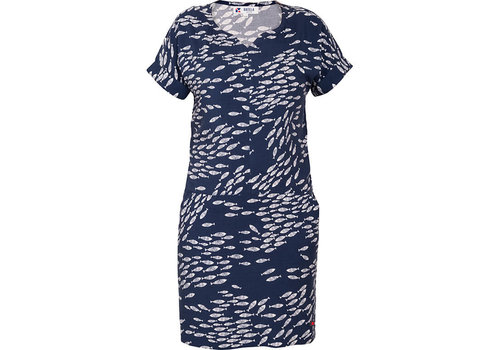 Batela Batela Dress Short Sleeve