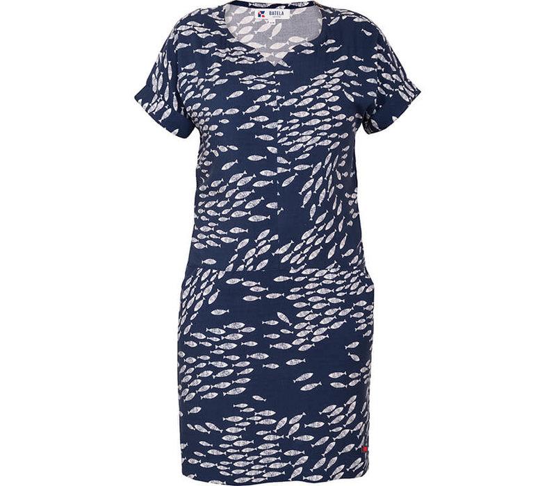 Batela Dress Short Sleeve