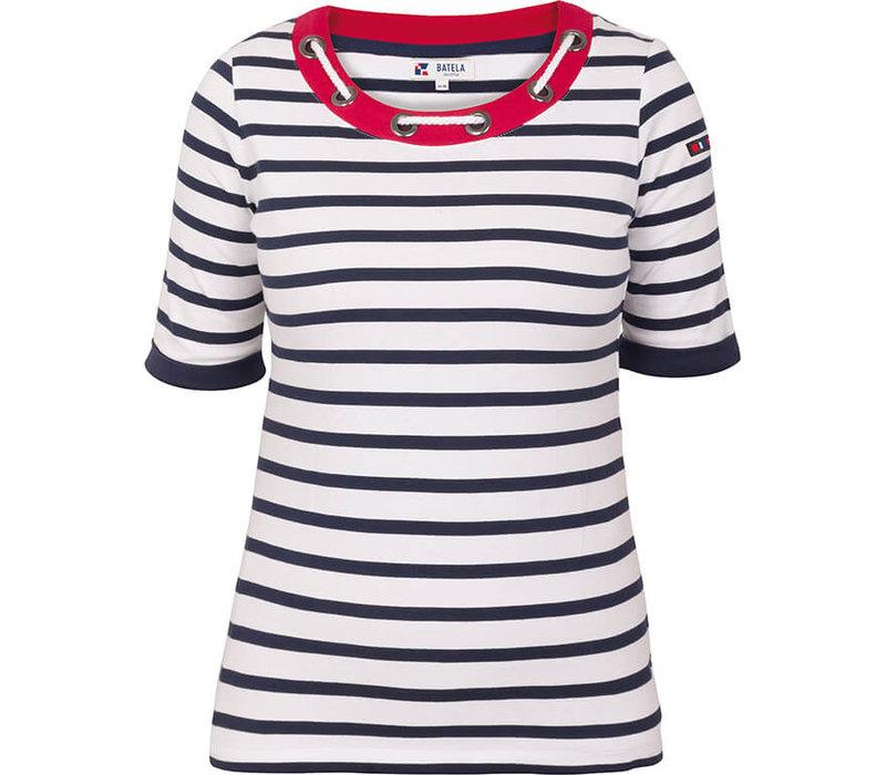 Batela Nautical T-Shirt with Rope