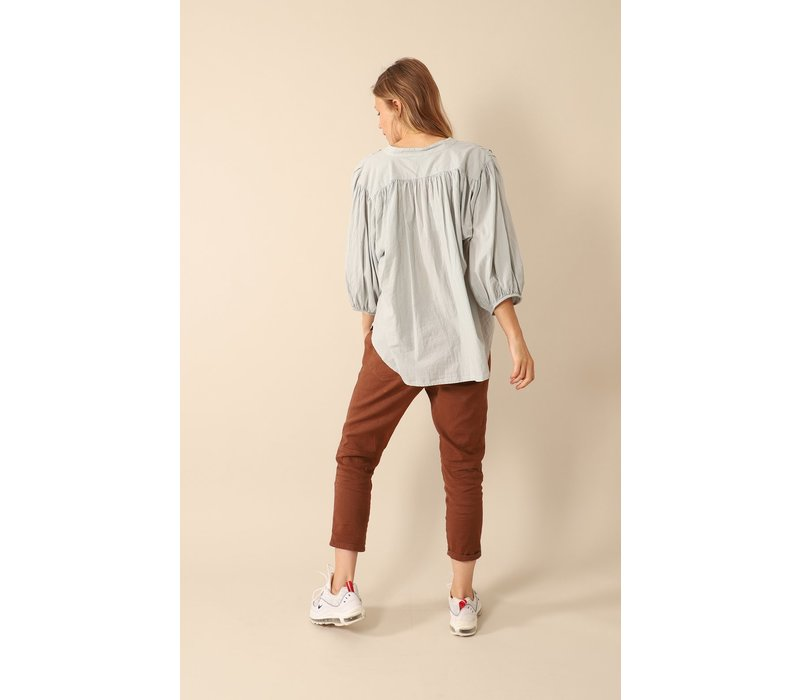 Penn & Ink Blouse F793 Email