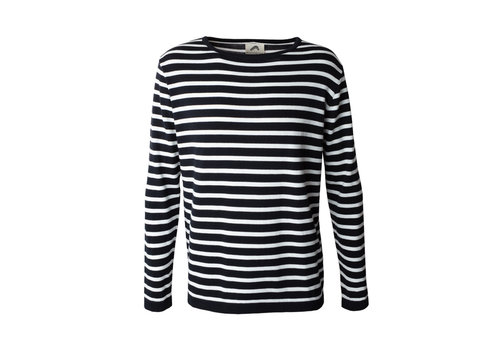 Roosenstein Wolke Roosenstein Wolke Jomme Navy Off White Stripe