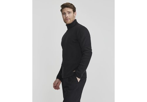 Holebrook Holebrook Otto Rollneck Black