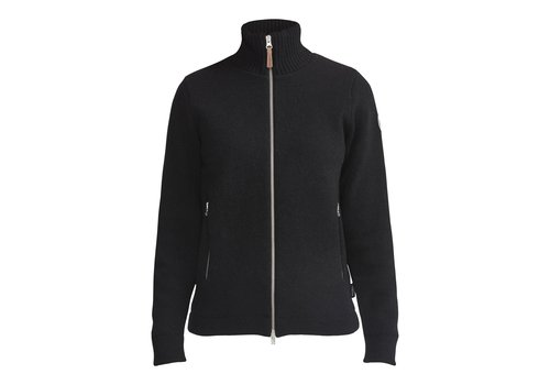 Holebrook Holebrook Clair Fullzip WP Navy