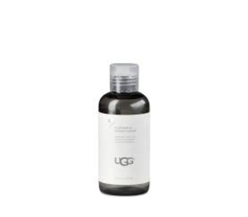 UGG Cleanser and Conditioner