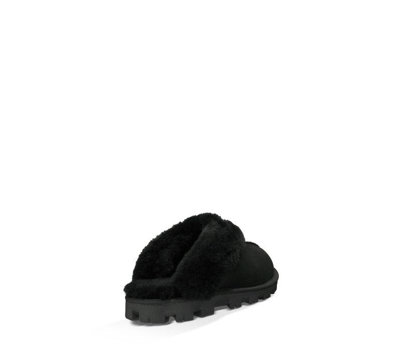 UGG Coquette Black