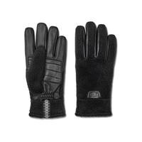 UGG Sherpa Gloves Men Black