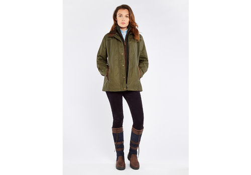 Dubarry Dubarry Mountrath Dusky Green