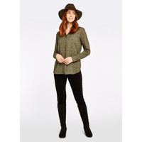 Dubarry Delphine Dusky Green
