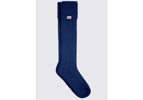 Dubarry Dubarry Alpaca Socks Short Navy