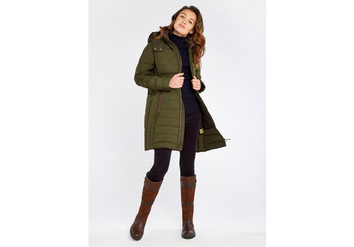 Dubarry Dubarry Ballybrophy Olive
