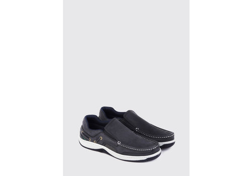 Dubarry DUBARRY YACHT BOOTSCHOEN NAVY
