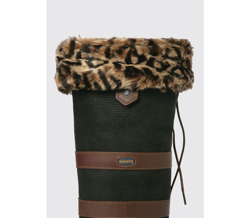 Dubarry Bont Sokken - Leopard