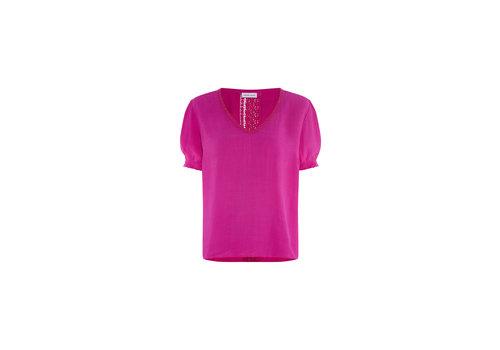 Fabienne Chapot Fabienne Chapot Donna Top Bright Pink