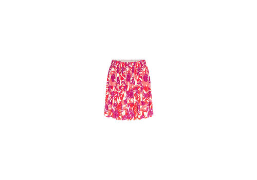 Fabienne Chapot Fabienne Chapot Swoosie Skirt Hacienda Flaming Red/Bright P