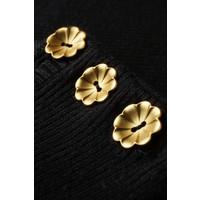 Fabienne Chapot Lilian Short Sleeve Pullover Black