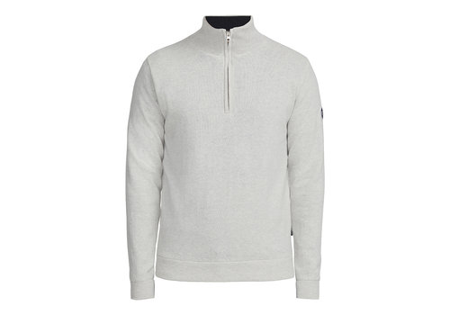 Holebrook Holebrook Stellan T-neck WP Light Grey Mel.