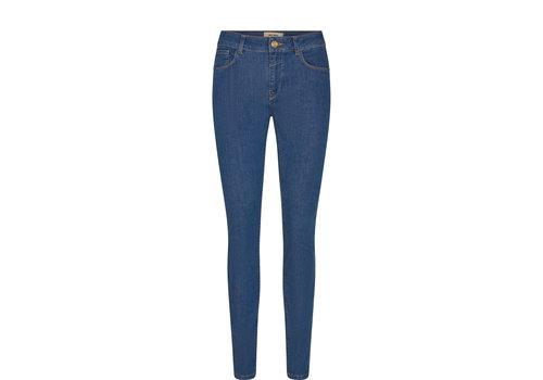 Mos Mosh Mos Mosh Naomi Cover Jeans Blue 32'