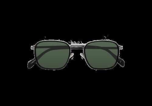 Parafina Parafina Hybrid Metal Tifon II Black Green