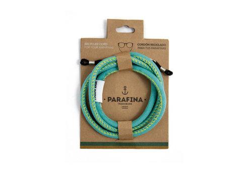 Parafina Parafina Cordons Turquoise